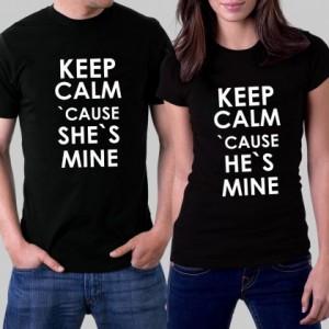 Тениски за влюбени mw-019