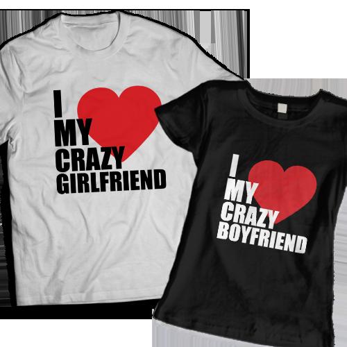 тениски за влюбени