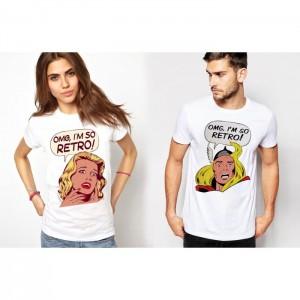 тениски за двойки mw-027