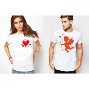 тениски за него и нея-mw-032