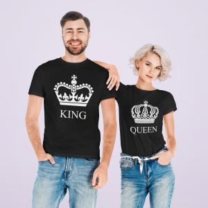 тениски за двойки ling queen