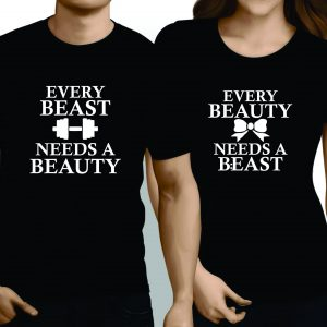 Teniski_za_dvoyki_Beast_Beauty
