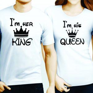Teniski_za_dvoiki_King_Queen_Funny_White