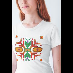 етно тениска