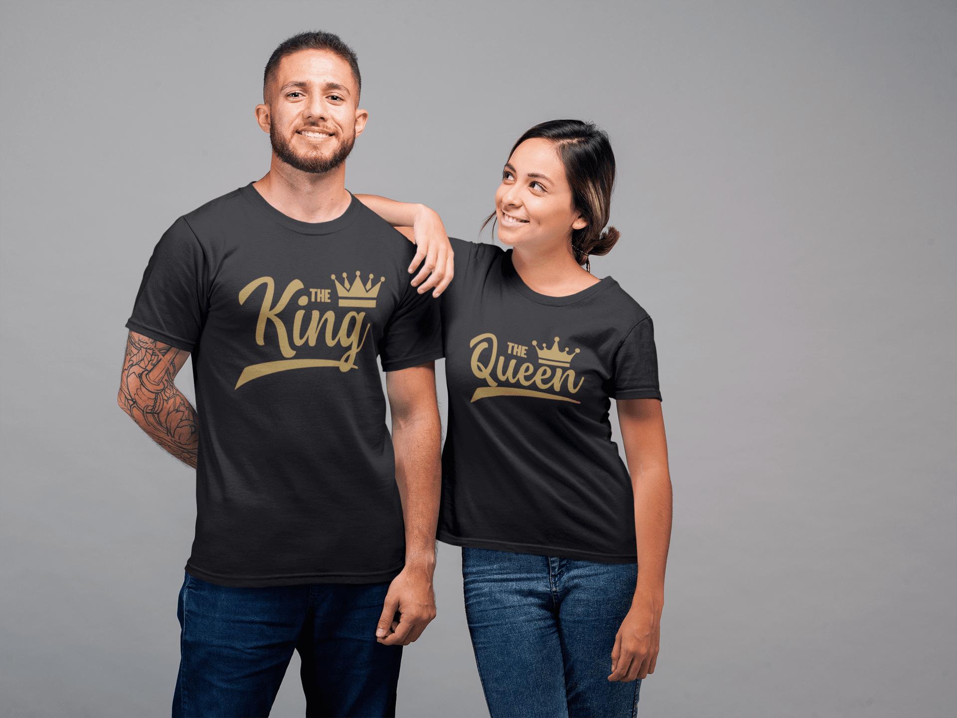 тениски_за_двойки_king_queen_gold